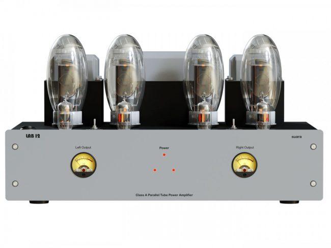 Lab12 Suara